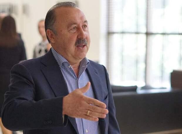 Валерий Газзаев и Леонид Федун расплывчато оценили радикальную реформу Лиги чемпионов