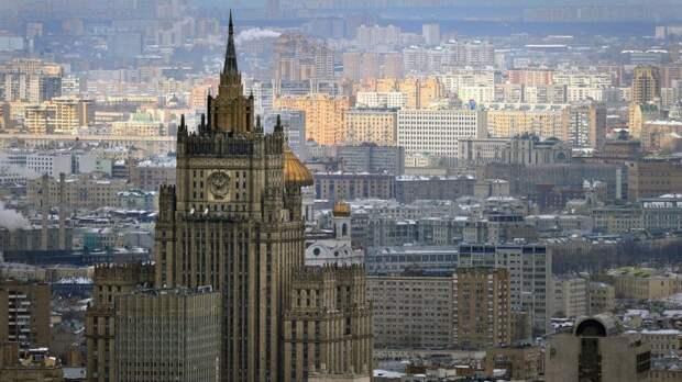 Главы МИД РФ и Белоруссии обсудили ситуацию вокруг Сапеги