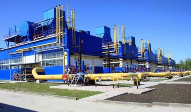 Минск полностью рассчитался зароссийский газ— осталась пеня