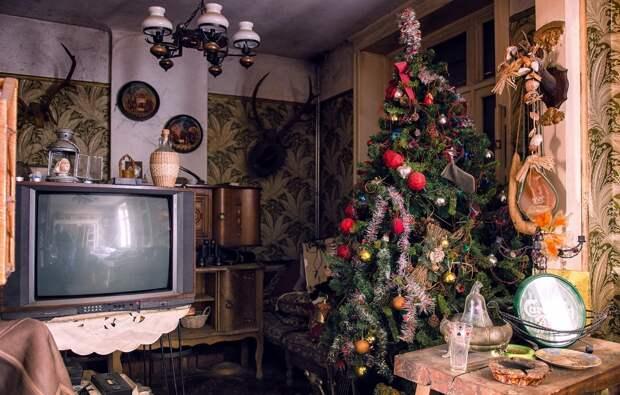 Как отметить Новый год дома в условиях карантина