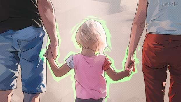 Как создать гармоничную связь между родителями и детьми, обсудят в «Патриоте»