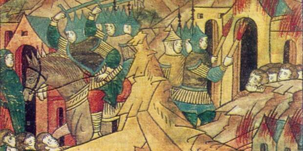 «От недр своя…» — история медицины Древней и Средневековой Руси.