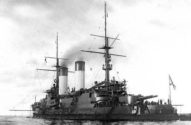Настоящие морские гиганты: «Император Александр III» и иже с ним