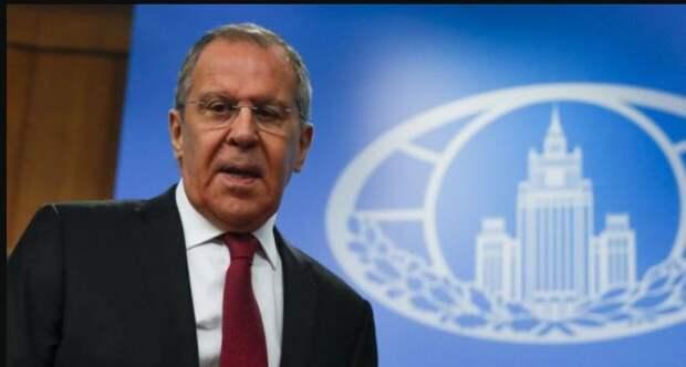 """""""Это уже шапито!"""": Лавров отчитал Германию, подарив миру новую крылатую фразу..."""