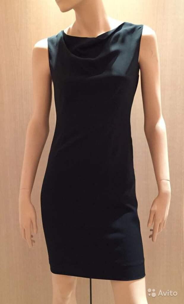 Платье Moschino Cheap Chic