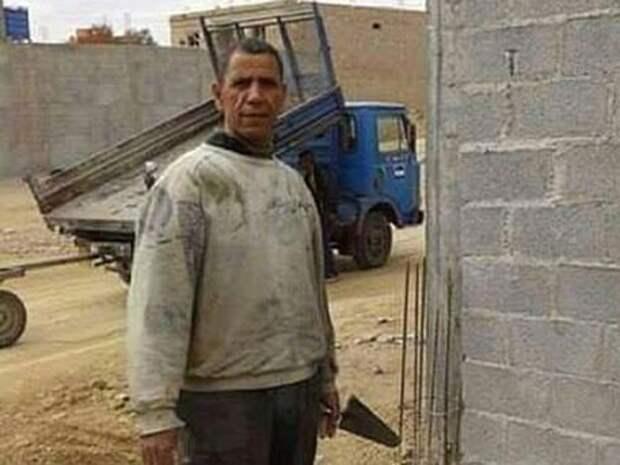 Рогозин нашел «Обаму» на стройке в Крыму