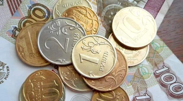 В августе в РФ повысят пособия и пенсии
