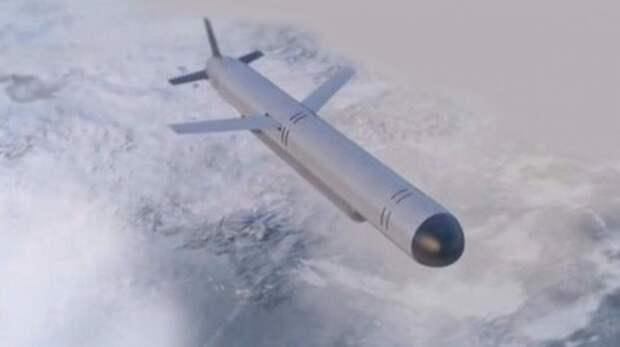 США заметили подготовку России к испытанием ракеты Skyfall, а по-русски «Буревестник»