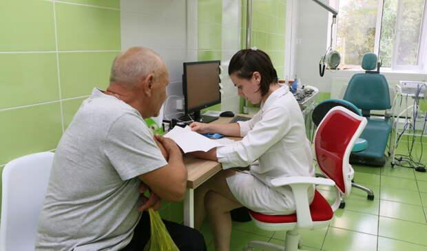 Более 300 ординаторов будут вести прием в поликлиниках Удмуртии с 15 сентября