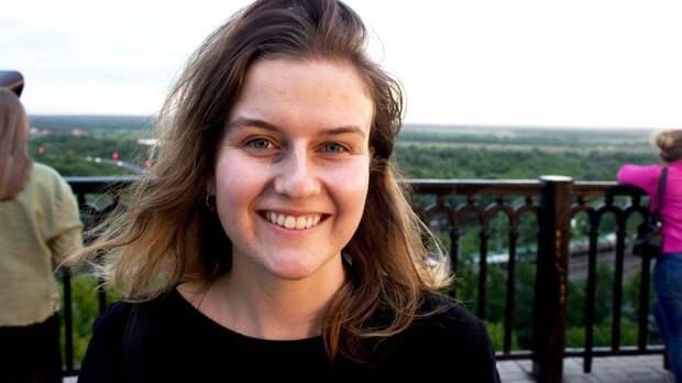 Австралийка рассказывает, как русские изменили ее жизнь
