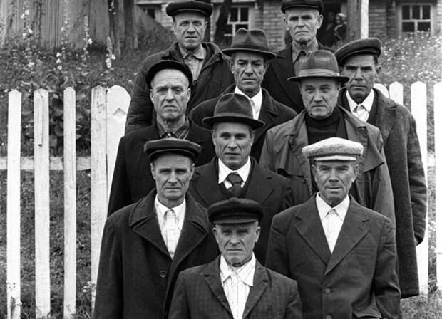 Все десять сыновей Евдокии Лысенко вернулись сВеликой отечественной войны живыми