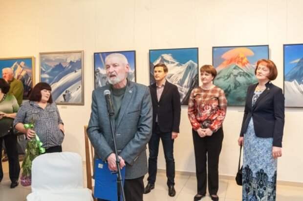 В Краснодаре появилась улица имени известного художника Сергея Дудко