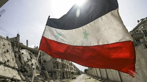 Боевики наращивают активность перед выборами президента в Сирии