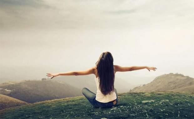 8 причин, почему не стоит бояться одиночества