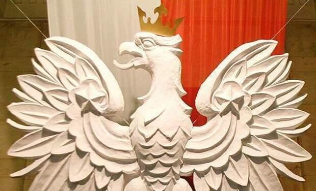 Польша и репарации: мало Германии, теперь к России примеряется?
