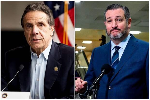 США: история двух скандалов