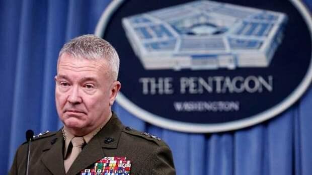 Американский командующий: Иран несделал ничего необратимого