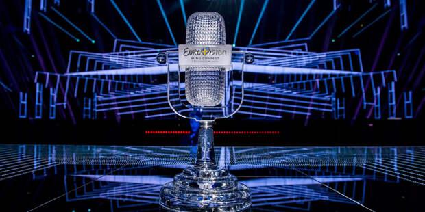 «Евровидение» ждет «майский финал»