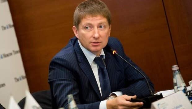 Власти Подмосковья стремятся к системному улучшению инвестиционного климата в регионе