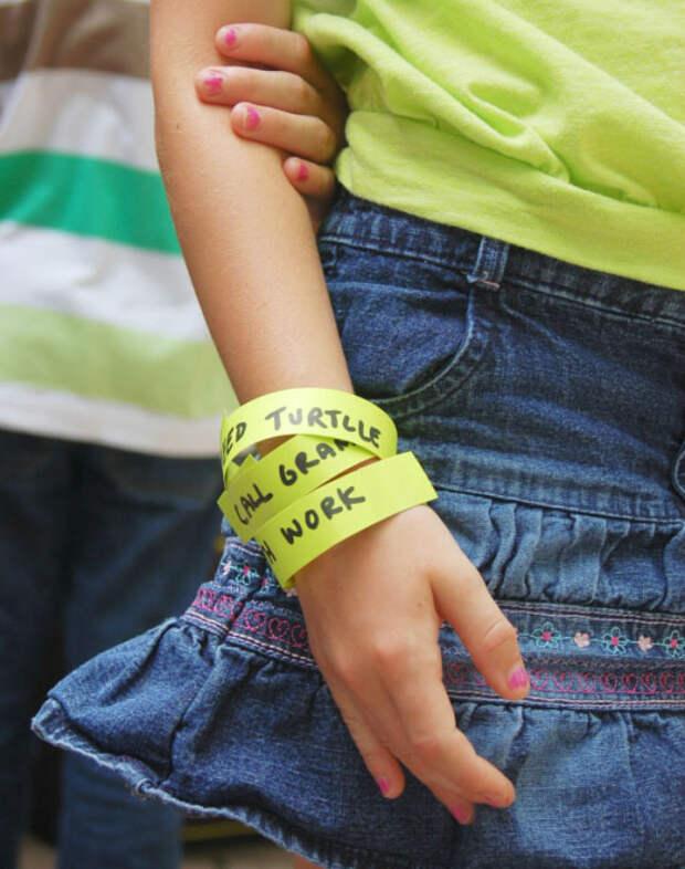 10 лайфхаков для молодых родителей