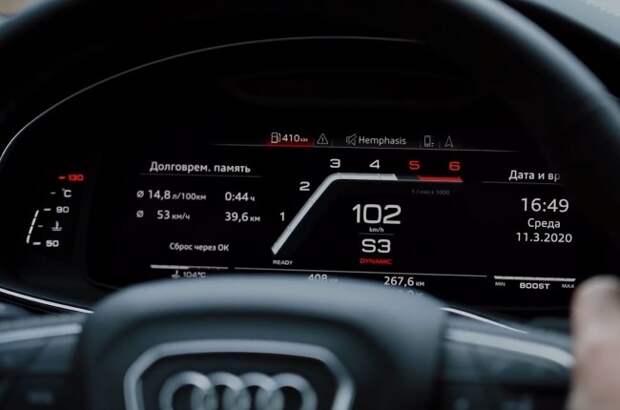 Volkswagen Touareg V8: прощание с великой дизельной историей. Volkswagen Touareg