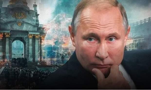 Вообще никаких шансов - почему Путин не будет спасать проект «Украина 2.0»