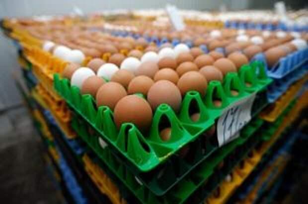 Когда яйца вызывают диабет?