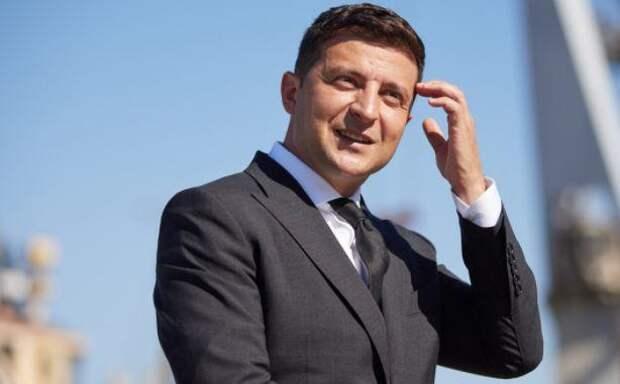 Верховный суд запретил Зеленскому говорить на русском языке