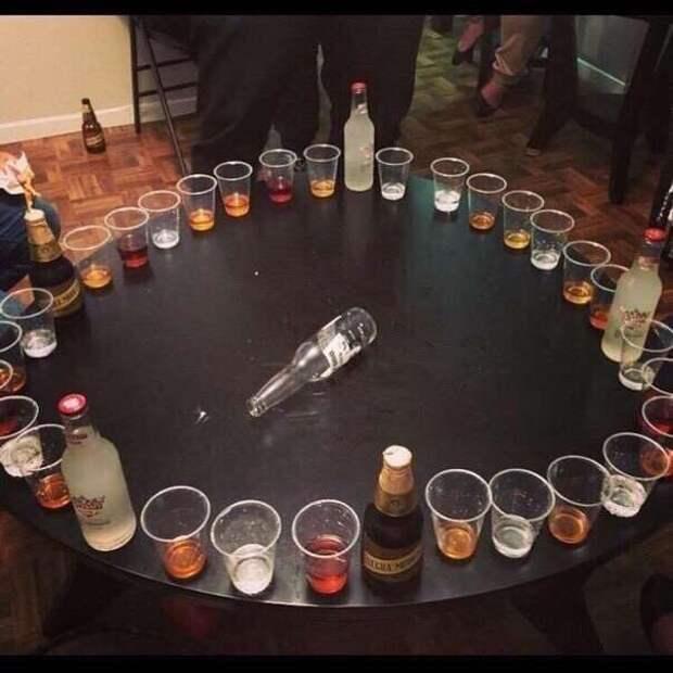 Если ваши вечеринки не похожи на эти, меня не зовите (17 фото)