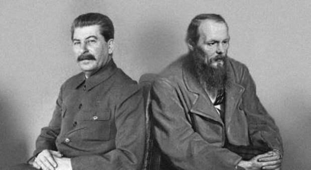 Пляски бесов вокруг России. Уроки истории.