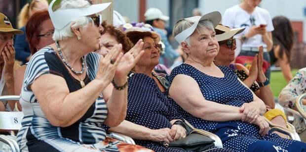 Собянин подписал закон о соцподдержке граждан предпенсионного возраста/Фото: mos.ru