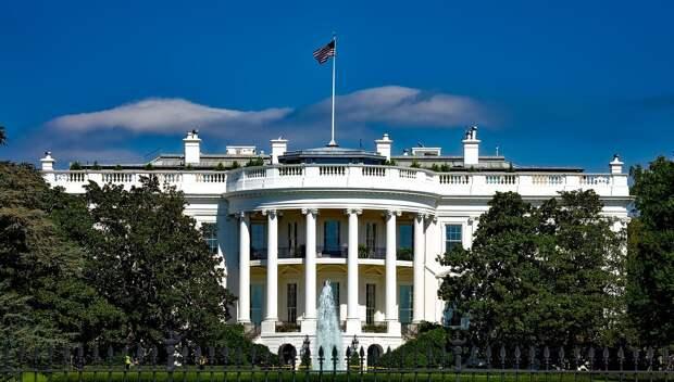 Белый дом: США продолжат давление на РФ