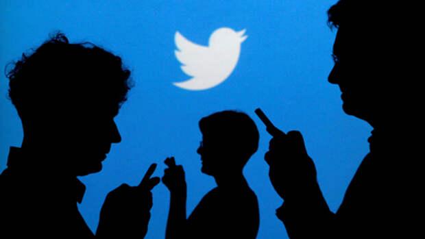 Большая чистка в Twitter