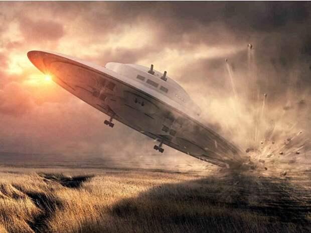 Известный ученый, ученик Эйнштейна утверждал, что США имеют обломки НЛО и тела инопланетян