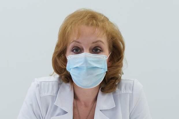 Главврач московской больницы – переболевшим: Вакцина никак не может разрушить ваш природный иммунитет против коронавируса