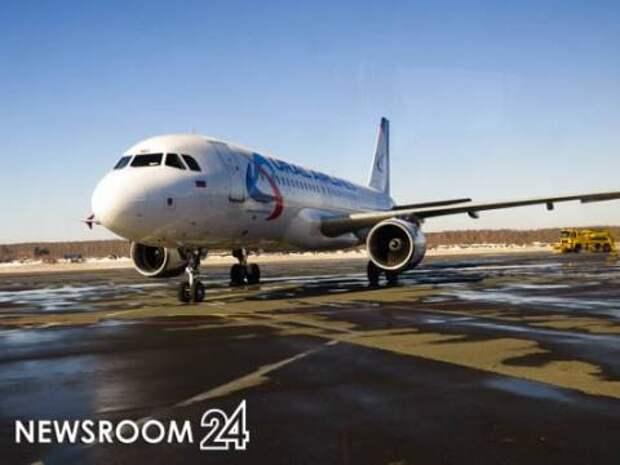 Из аэропорта Стригино возобновляются рейсы в Белгород и Норильск