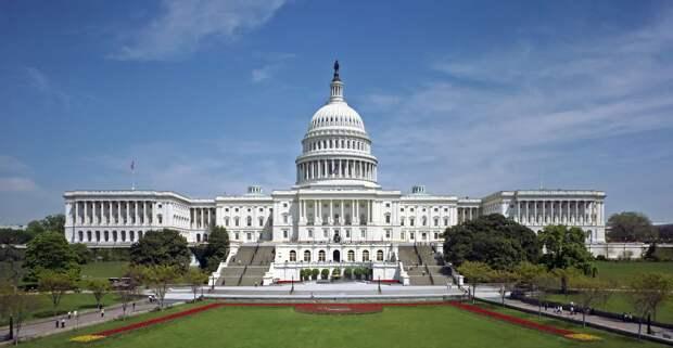 Они расисты: Палата представителей поддержала создание 51-го штата США