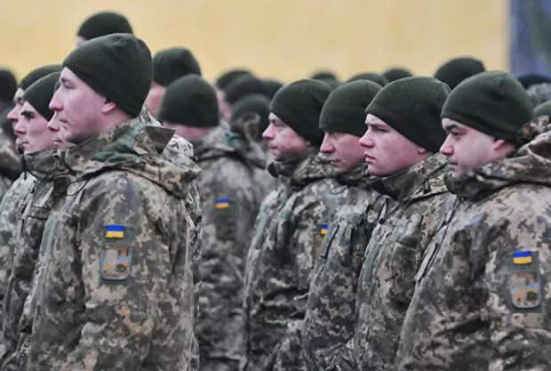 """""""Все из-за Донбасса"""": что армия США устроила в Европе"""