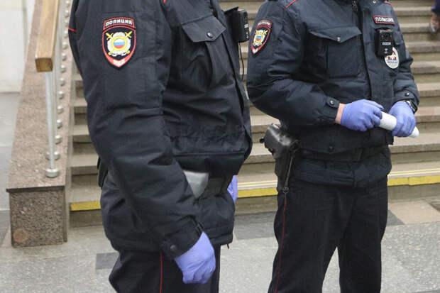 Петербургского полицейского обвиняют в продаже наркотиков