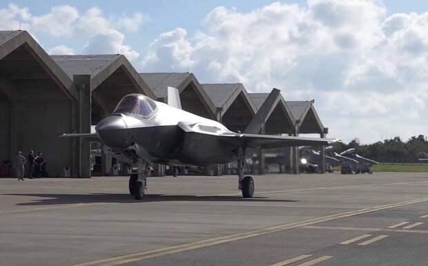 «Контейнер» приземлит польские F-35: в ЕС все больше опасаются уникального радара РФ
