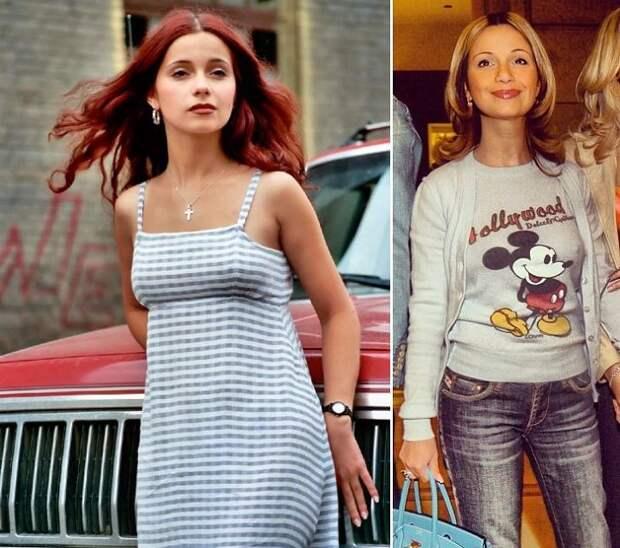 Наши красавицы 90-х тогда и сейчас. Есть чему удивиться!