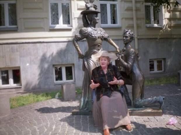 Почему роль Прони в картине «За двумя зайцами» стала роковой в карьере Маргариты Криницыной