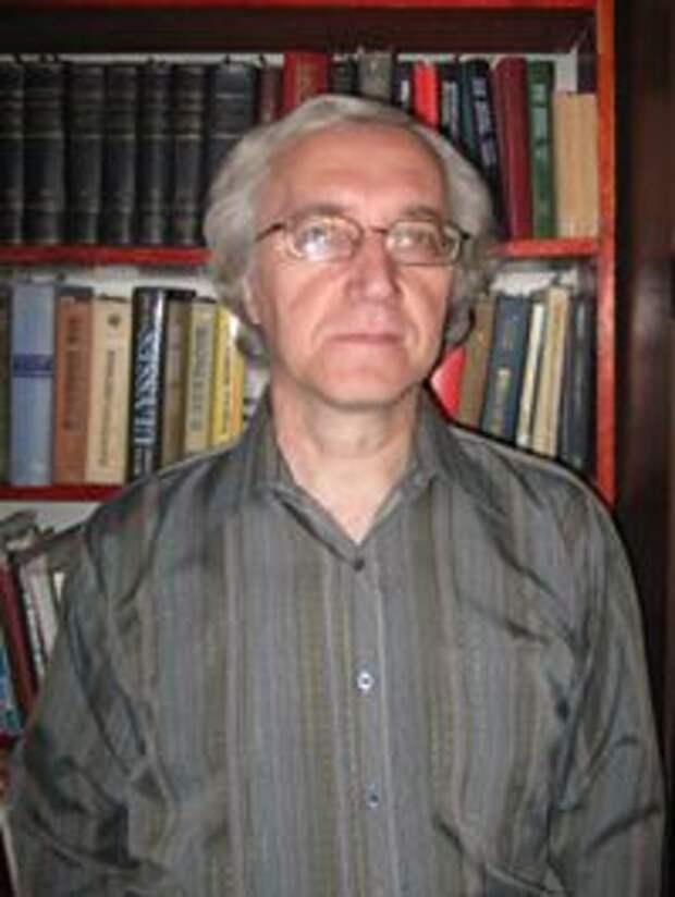 Михаил Зарезин