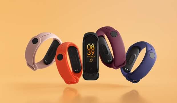 Xiaomi представила в России смартфон Mi 9T, фитнес-браслет Mi Smart Band 4 и беспроводные наушники Mi True Wireless Earphones