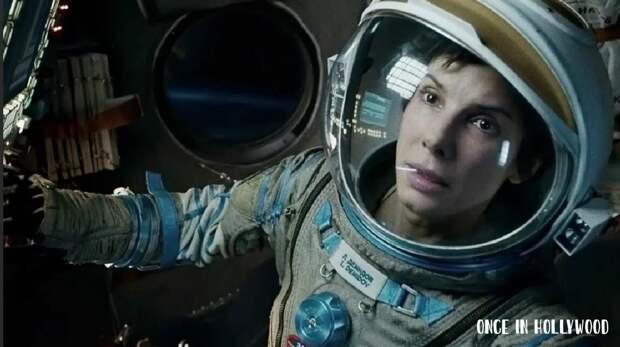 """10 научно-фантастических фильмов, которые стоит посмотреть, если вам нравится """"Гравитация"""""""
