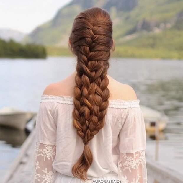 24.  косы, сестры