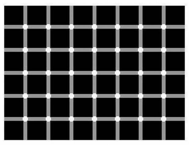 15 движущихся иллюзий, которые выдадут несколько секретов вашей личности