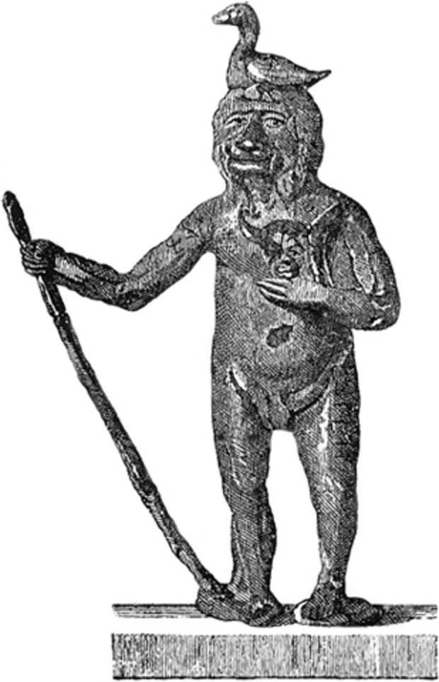 Кто и зачем придумывал древних славянских богов?