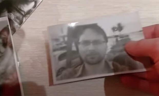 Изобретатель показал, как печатать фотографии без принтера. Нужно приложить экран к фотобумаге