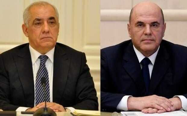 Помочь Нагорному Карабаху – Мишустин и Асадов обсудили важные проблемы